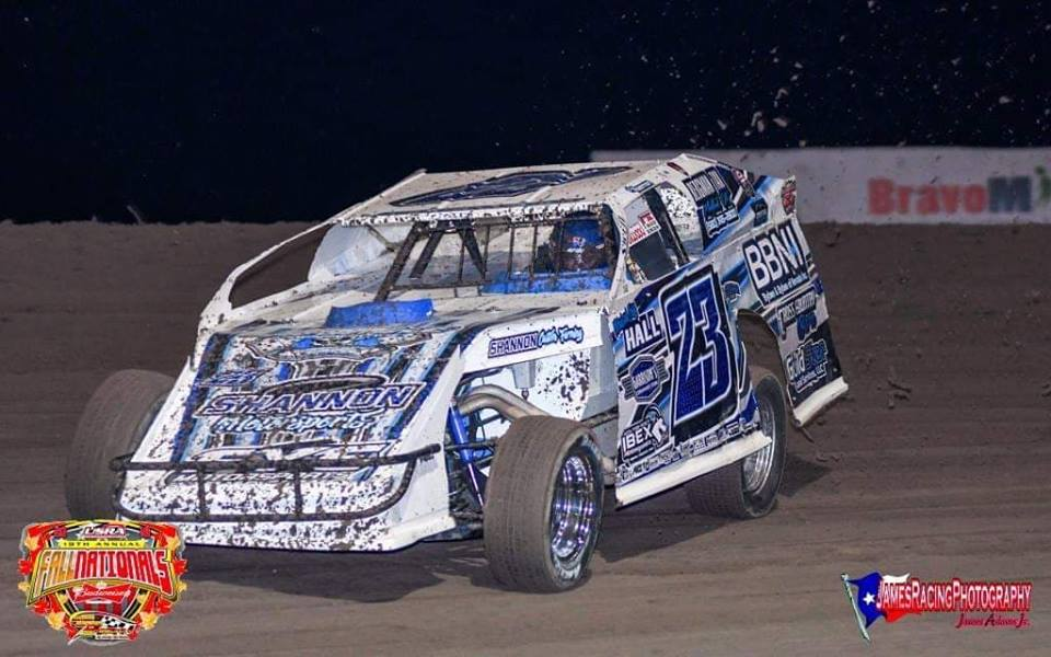Logan Finishes 11th in $10,000 to win USRA Fall Nationals